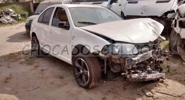 Chocados GDL - Mondo Car Seminuevos | VOLKSWAGEN JETTA CLASICO 2012…